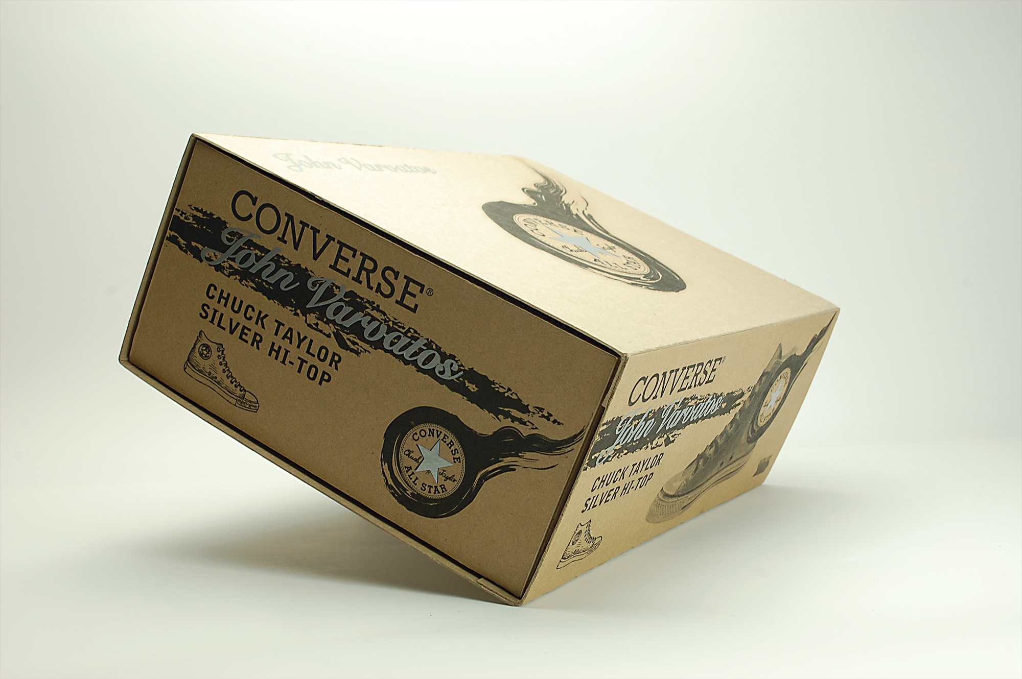 Converse Shoe Box - Photo 2