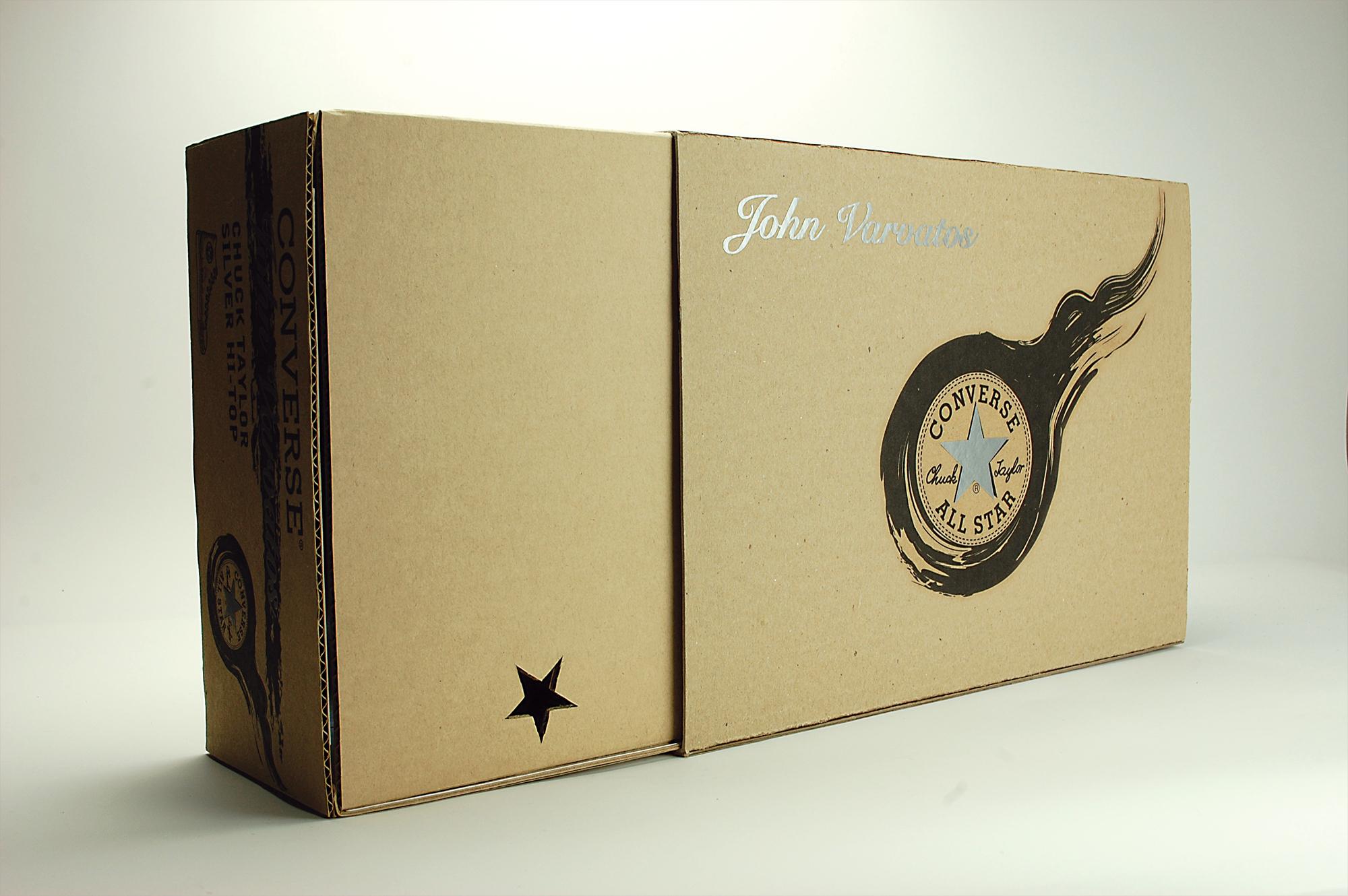 Converse Shoe Box - Photo 3