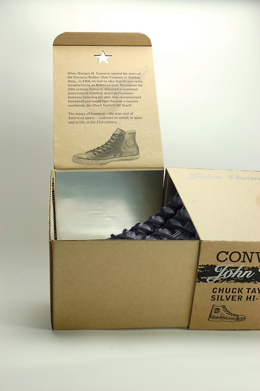Converse Shoe Box - Photo 4