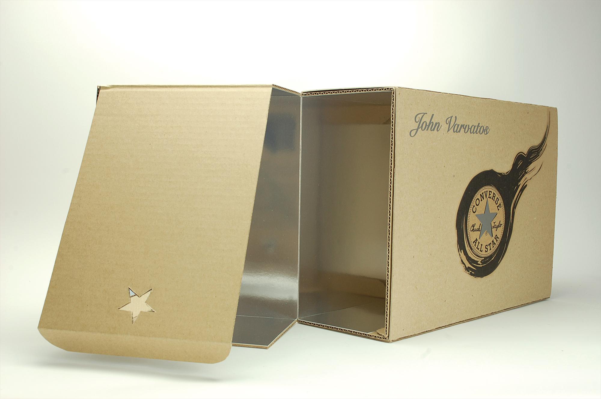 Converse Shoe Box - Photo 5